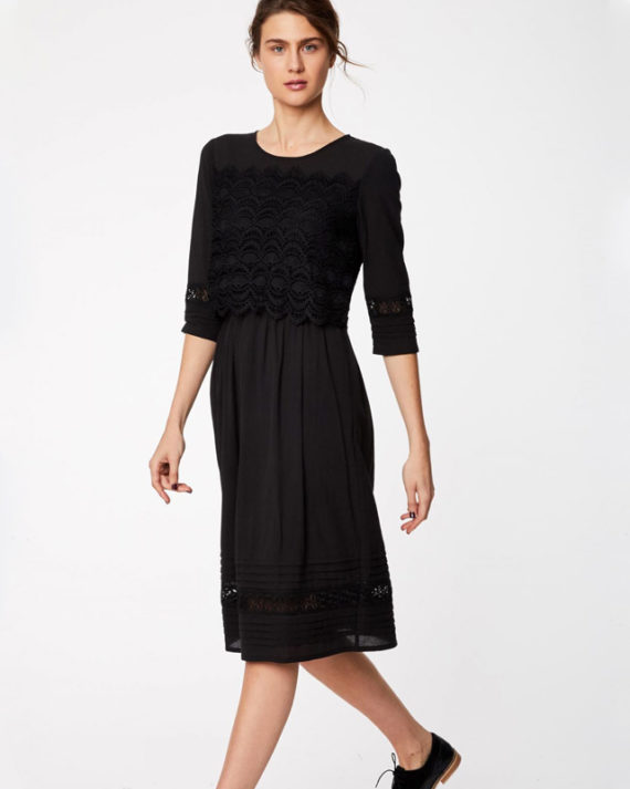 wwd3907-black_wwd3907-black–black-organic-cotton-fit-and-flare-dress-with-sleeves-0001.jpg