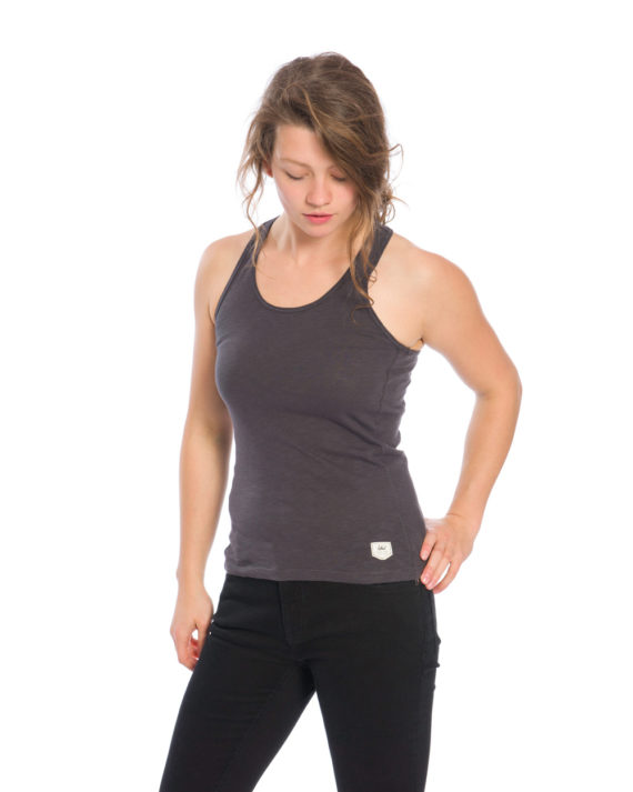 bleed-clothing-816fb-basic-active-tanktop-damen-anthracite-studio-1