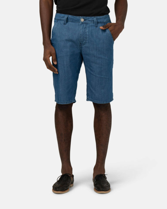 Man-Ethical-Jeans-Louie-Shorts-Pure-blue-halffront-1